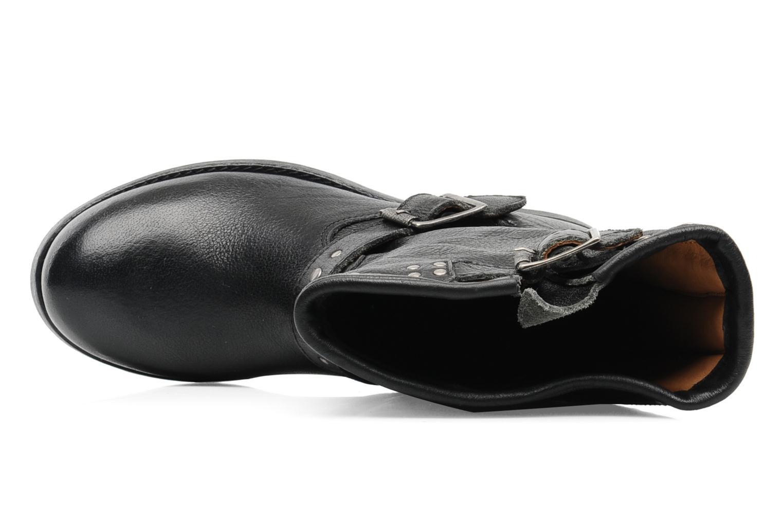 Stiefeletten & Boots Koah Nicky schwarz ansicht von links