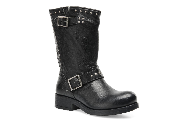 Stiefeletten & Boots Koah Nicky schwarz detaillierte ansicht/modell