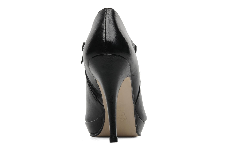 Stiefeletten & Boots Anna Volodia Anabel schwarz ansicht von rechts