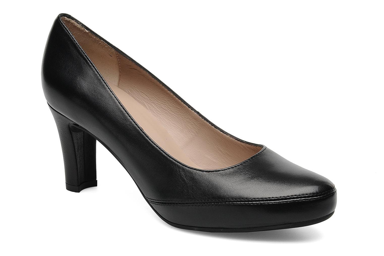 Obert Nappa Silk Black