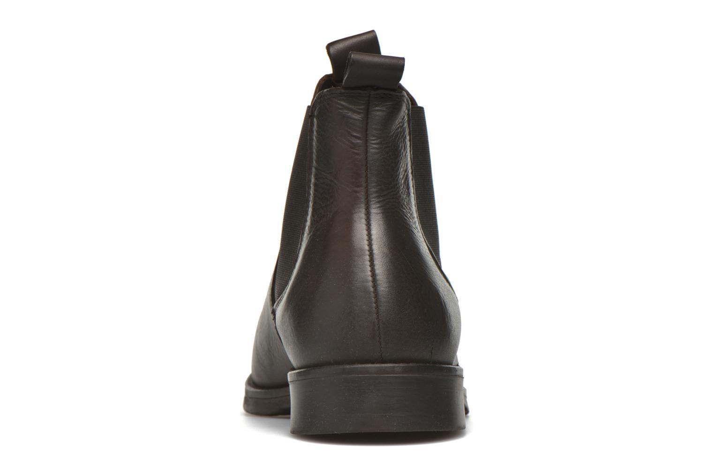 Boots en enkellaarsjes Selected Homme Marc Bruin rechts