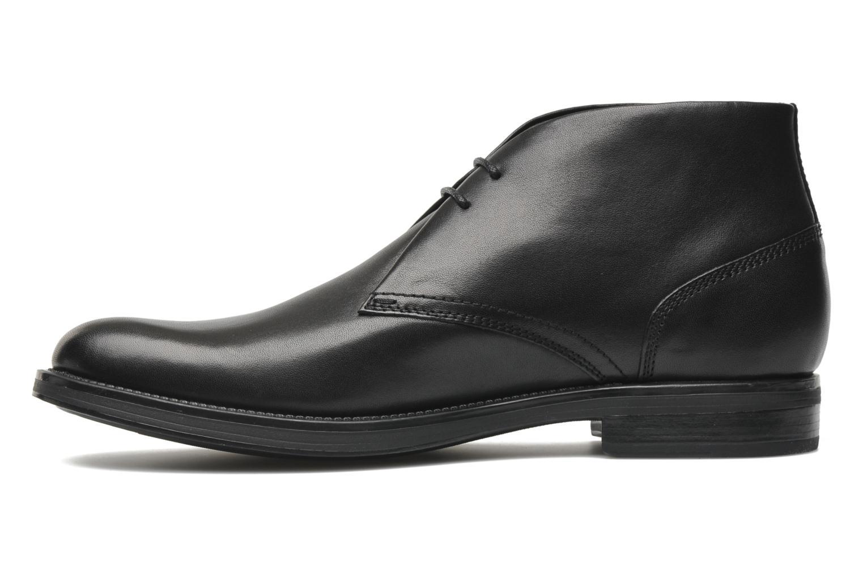 Class 1 Calf Veg Nero-black