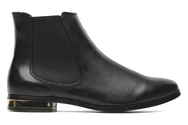 Stivaletti e tronchetti I Love Shoes Thalon Nero immagine posteriore