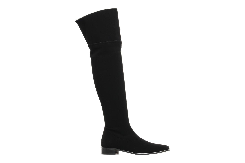 Boots & wellies Elizabeth Stuart Bilton 322 Black back view