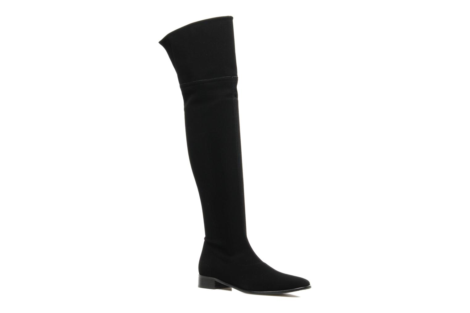 Bilton 322 stretch noir