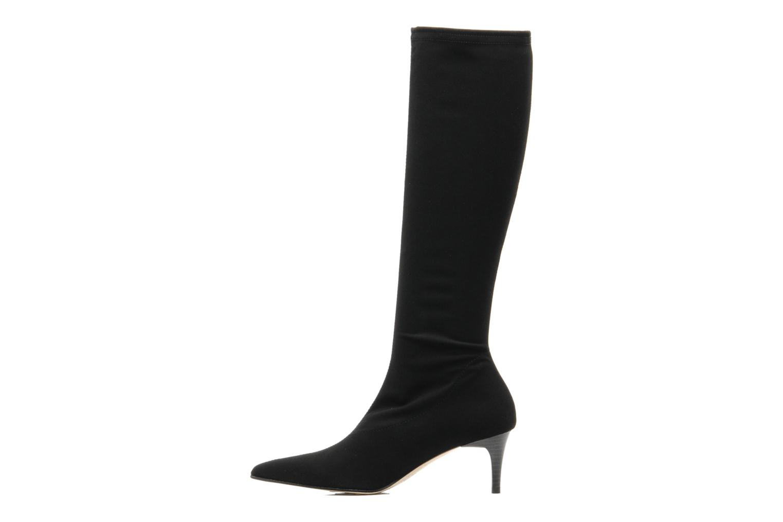 Boots & wellies Elizabeth Stuart Radym 322 Black front view