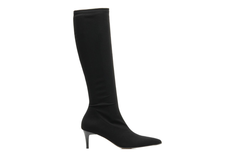 Boots & wellies Elizabeth Stuart Radym 322 Black back view