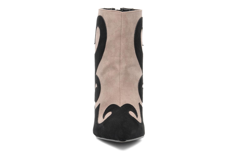 Ankelstøvler I Love Shoes Poppet Sort se skoene på