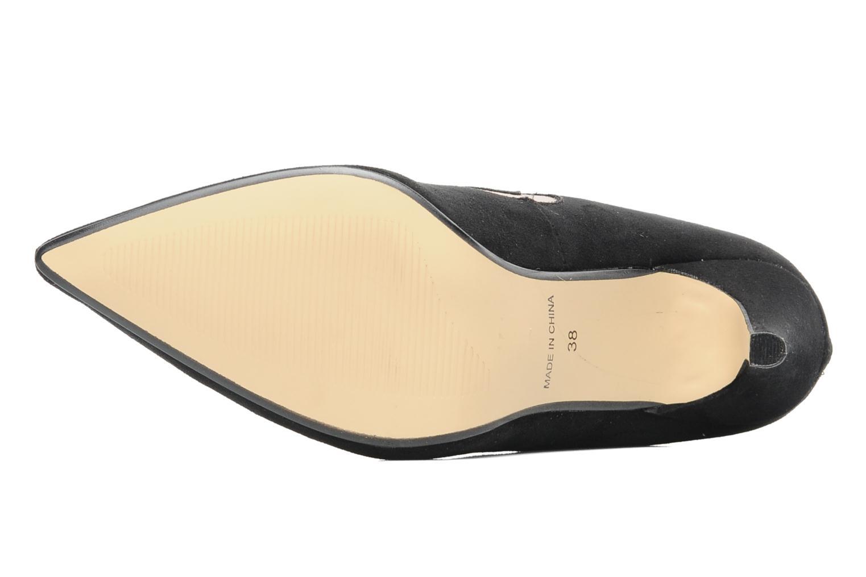 Ankelstøvler I Love Shoes Poppet Sort se foroven