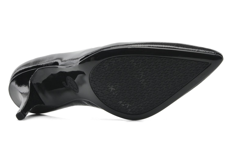 MK-Flex Mid Pump Black Patent
