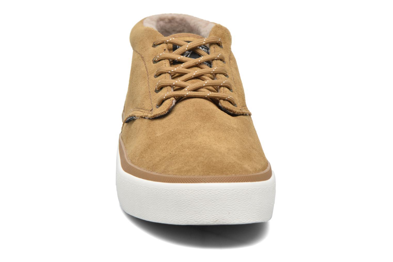 Sportssko Element Preston Brun se skoene på