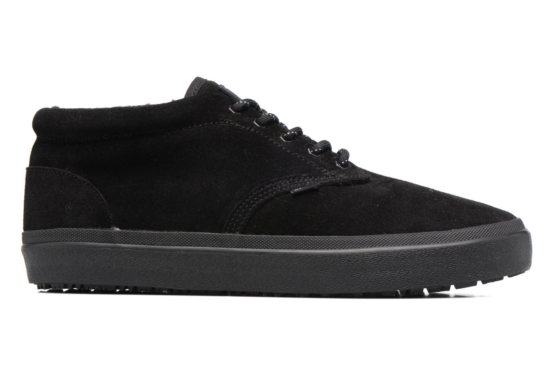 Chaussures de sport Element Preston Noir vue derrière