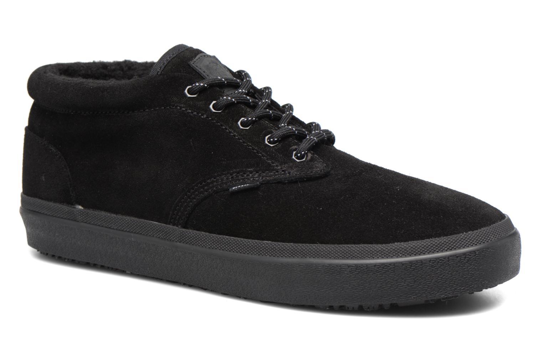 Chaussures de sport Element Preston Noir vue détail/paire
