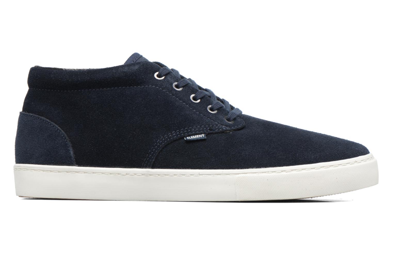 Chaussures de sport Element Preston Bleu vue derrière