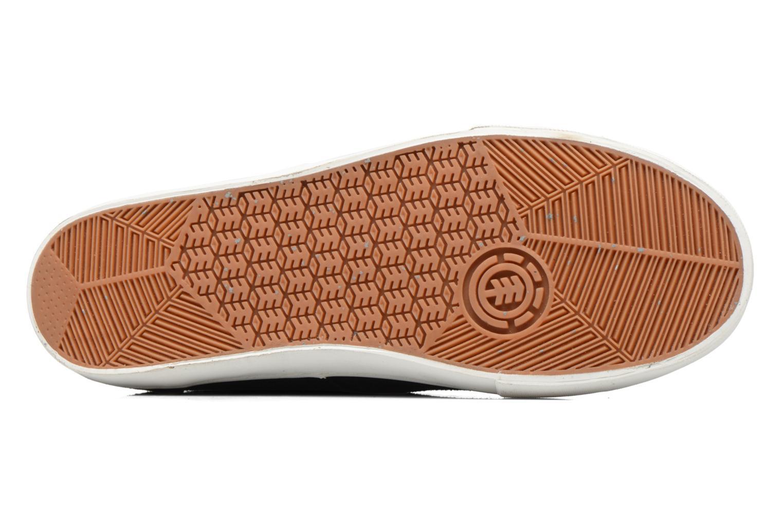 Chaussures de sport Element Preston Bleu vue haut