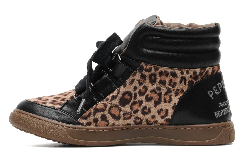 Port Multi leopard