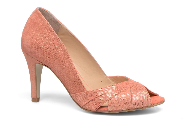 Grandes descuentos últimos zapatos Jonak Acide (Naranja) - Zapatos de tacón Descuento