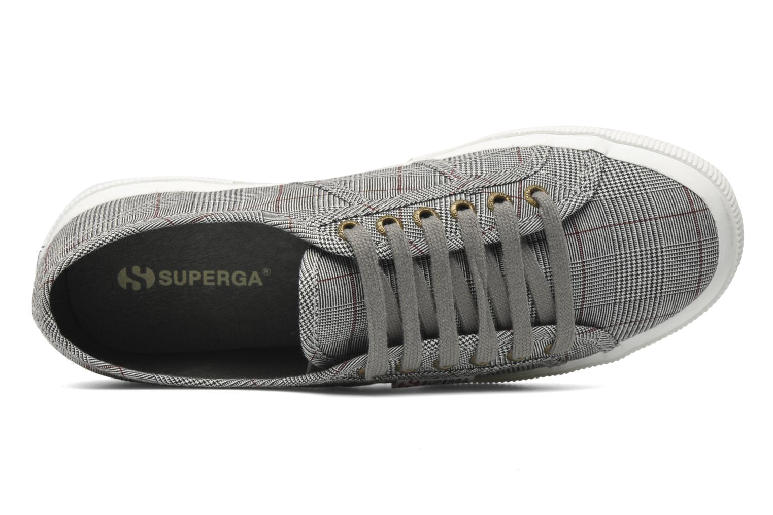 Sneaker Superga 2750 GALLESU grau ansicht von links