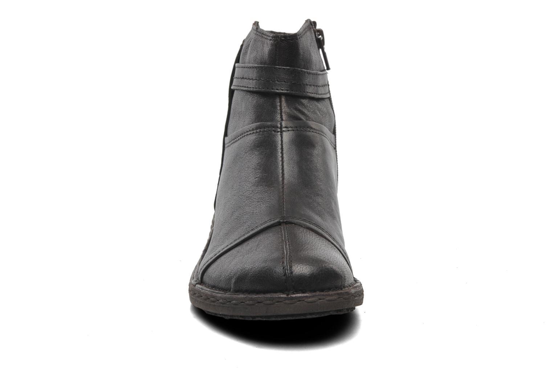Stiefeletten & Boots Khrio Artimino braun schuhe getragen