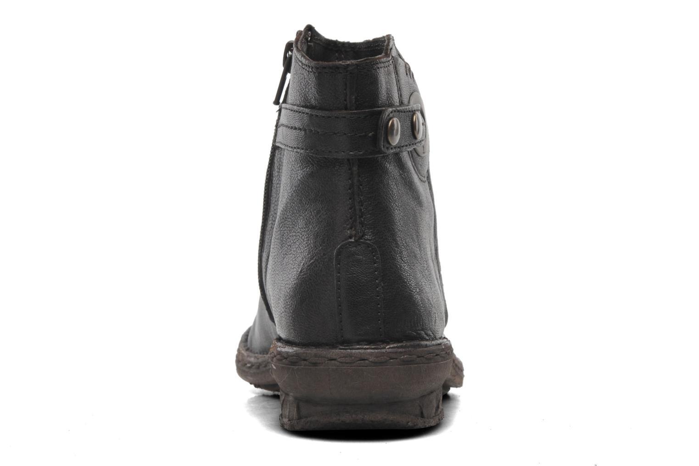 Stiefeletten & Boots Khrio Artimino braun ansicht von rechts