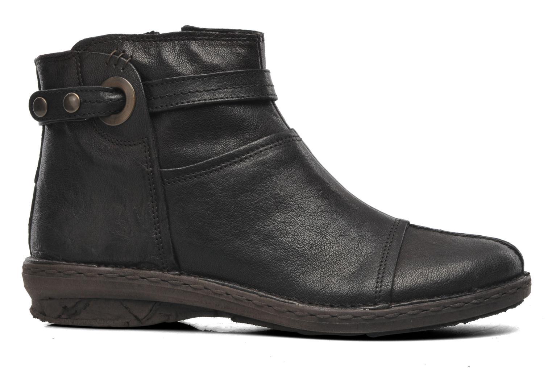 Stiefeletten & Boots Khrio Artimino braun ansicht von hinten
