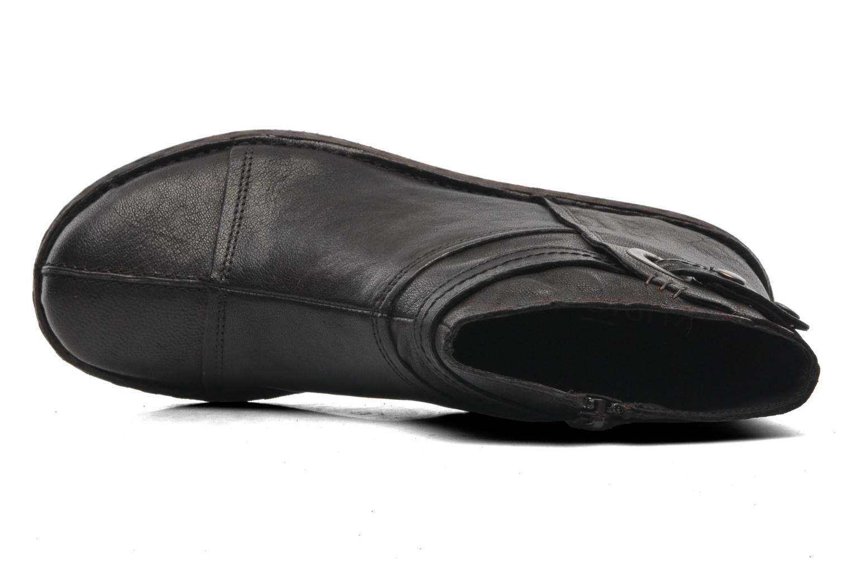 Stiefeletten & Boots Khrio Artimino braun ansicht von links