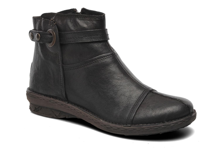 Stiefeletten & Boots Khrio Artimino braun detaillierte ansicht/modell