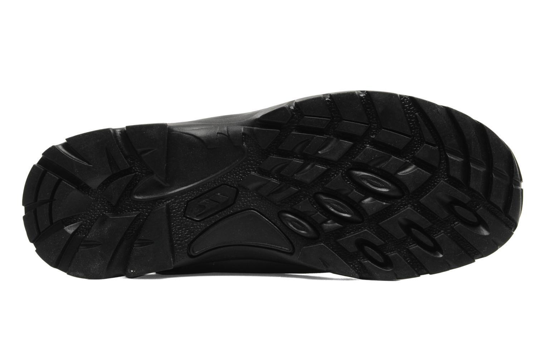 Chaussures de sport Trespass Oscar Gris vue haut