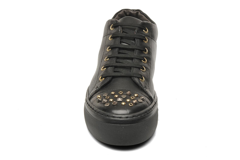 Sneaker Eden Cabir schwarz schuhe getragen