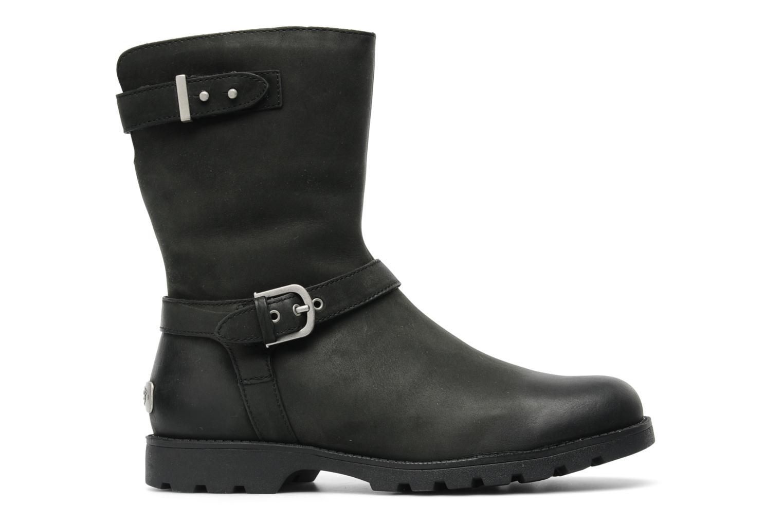 Bottines et boots UGG Grandle Noir vue derrière