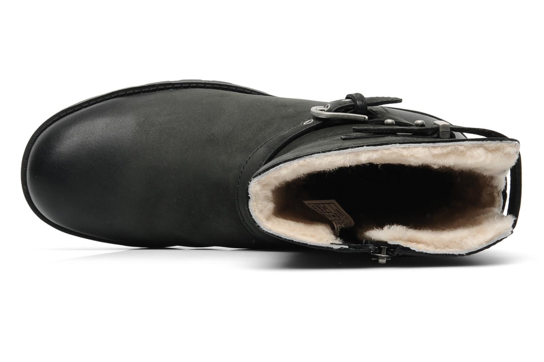 Stiefeletten & Boots UGG Grandle schwarz ansicht von links