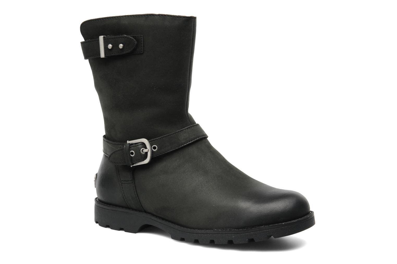 Bottines et boots UGG Grandle Noir vue détail/paire