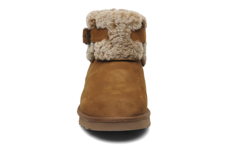 Boots en enkellaarsjes UGG Jocelin Bruin model