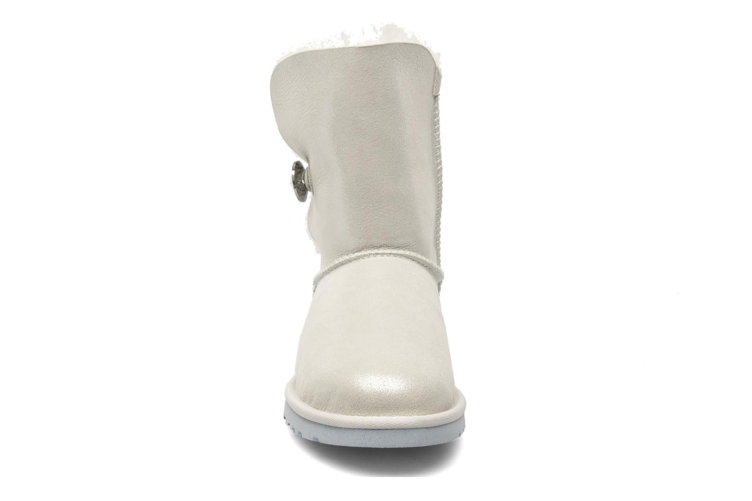 Botines  UGG Bailey I Do! Gris vista del modelo