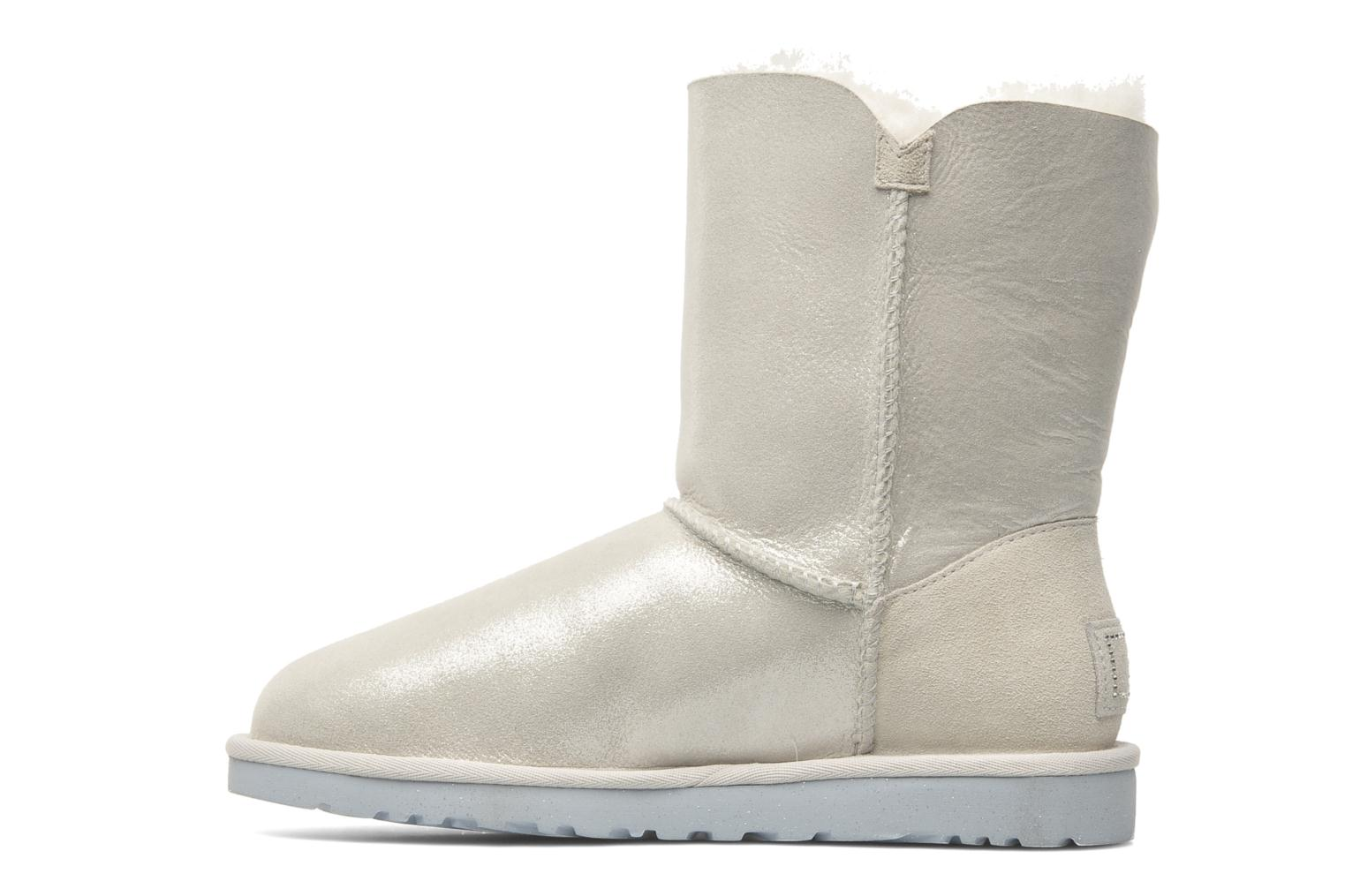 Botines  UGG Bailey I Do! Gris vista de frente