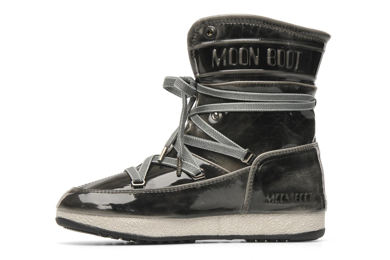 Bottines et boots Moon Boot 3rd Avenue Gris vue face