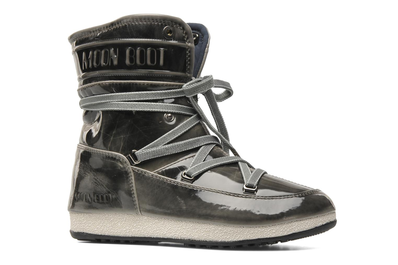 Bottines et boots Moon Boot 3rd Avenue Gris vue derrière