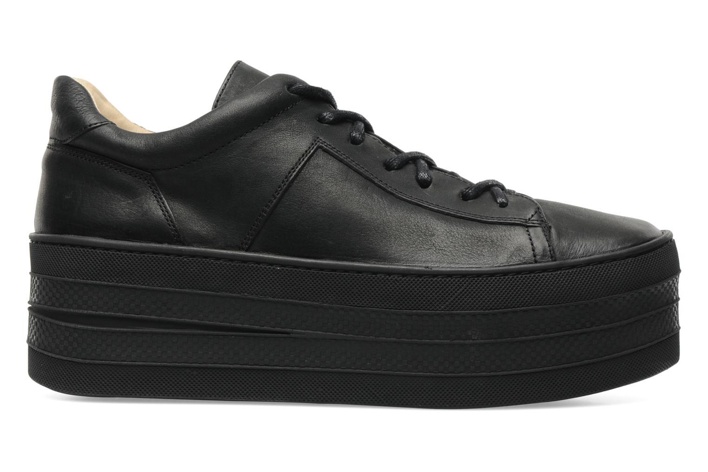 Sneaker Free Lance Skyla Derby schwarz ansicht von hinten