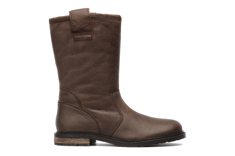 Boots en enkellaarsjes SPM RIME Bruin achterkant
