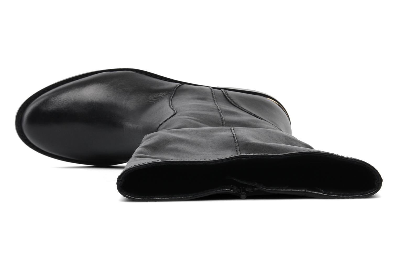 Laarzen SPM SPUMBIE Zwart links
