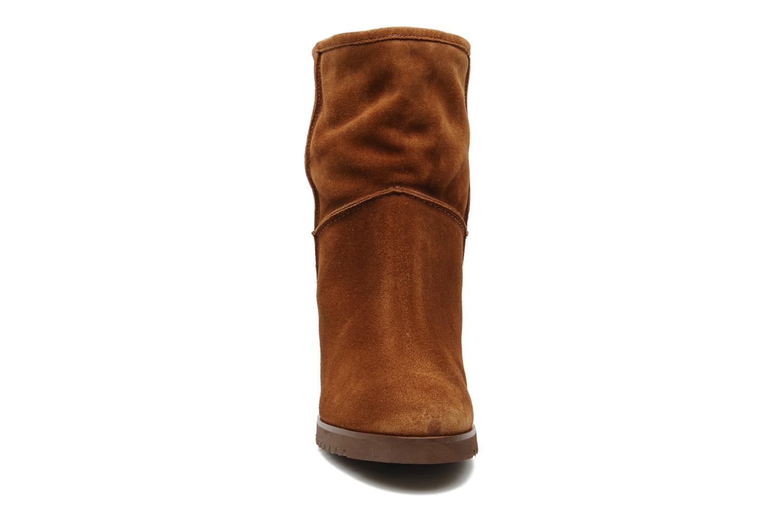 Stiefeletten & Boots Fabio Rusconi Marta braun schuhe getragen