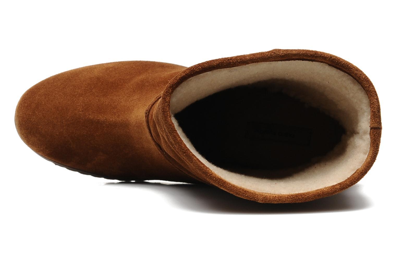 Stiefeletten & Boots Fabio Rusconi Marta braun ansicht von links