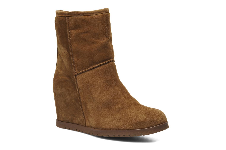 Stiefeletten & Boots Fabio Rusconi Marta braun detaillierte ansicht/modell