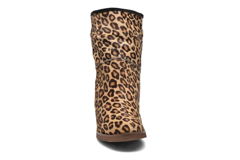 Stiefeletten & Boots Fabio Rusconi Marta mehrfarbig schuhe getragen