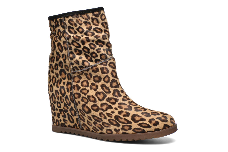 Stiefeletten & Boots Fabio Rusconi Marta mehrfarbig detaillierte ansicht/modell