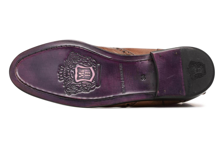 Stiefeletten & Boots Melvin & Hamilton Amelie 5 mehrfarbig ansicht von oben