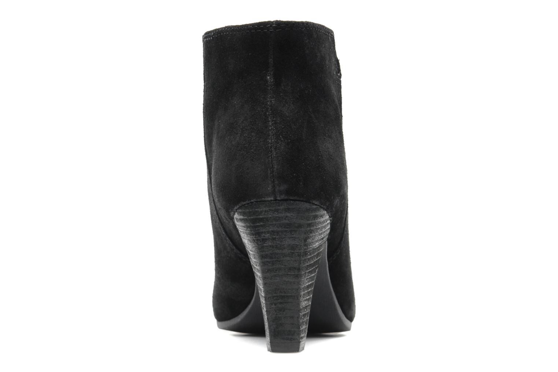 Boots en enkellaarsjes Nine West Vasammy Zwart rechts