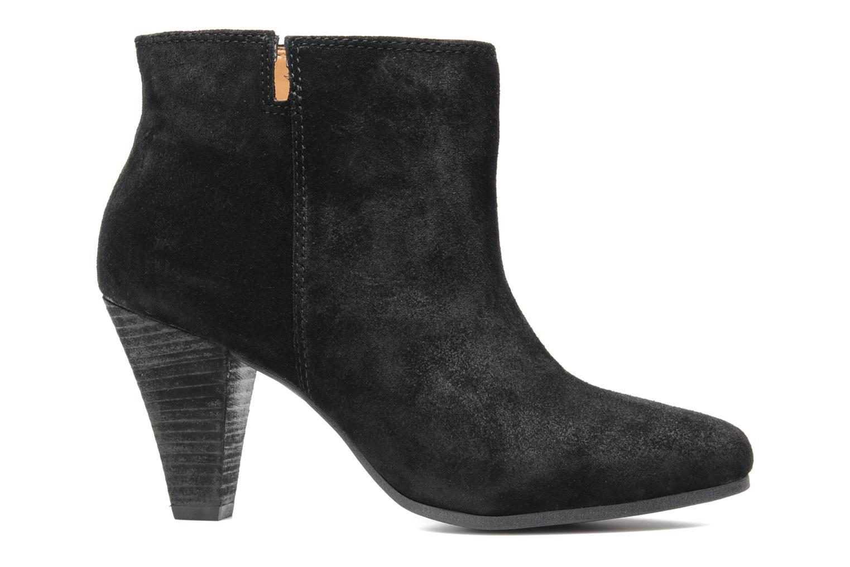 Boots en enkellaarsjes Nine West Vasammy Zwart achterkant