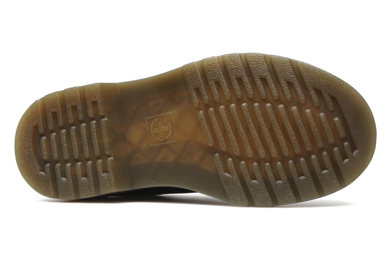 Chaussures à lacets Dr. Martens Lace shoe juniors Bordeaux vue haut