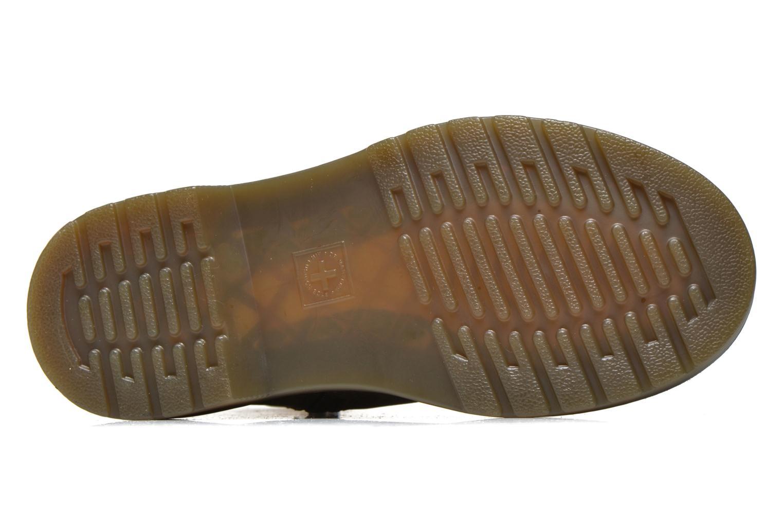 Stiefeletten & Boots Dr. Martens Juniors Delaney Lace boot braun ansicht von oben